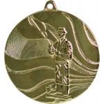 Медаль Рыболов MMC3850 (50)