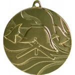 Медаль Пожарный MMC3950 (50)