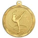 Медаль Гимнастика MMC4150 (50)