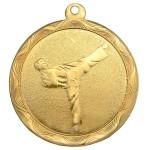 Медаль Тхэквондо MMC4250 (50)