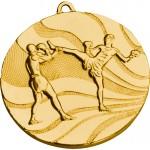 Медаль Кикбоксинг MMC5250 (50)
