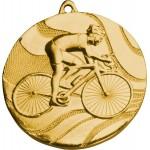 Медаль Велосипедист MMC5350 (50)