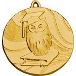 Медаль Образование MMC5550 (50)