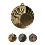 Медаль MD Rus 508