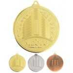 Медаль MD Rus 523 (50)