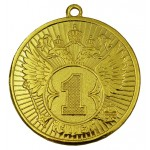 Медаль MD Rus 533 (50)