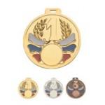 Медаль MD Rus 701 (70)