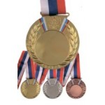 Медаль MD Rus 80 (80)