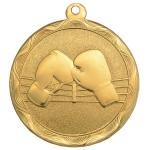 Медаль Бокс MMC4450 (50)